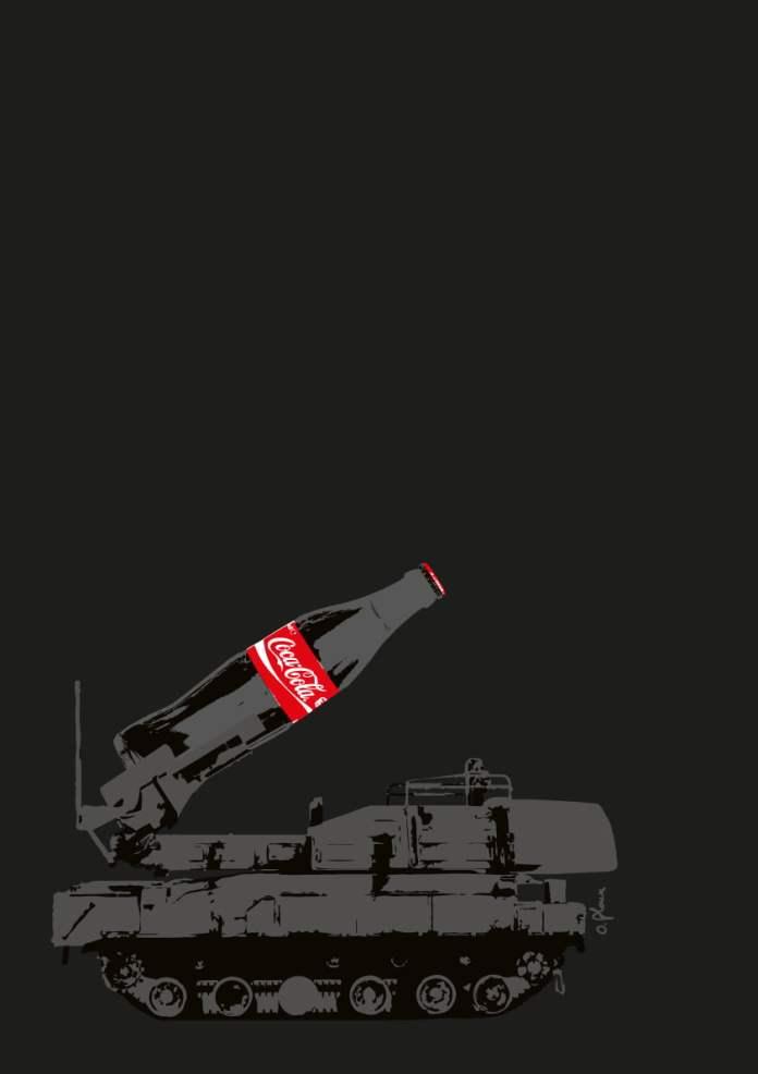 Coca-Cola - Olivier Ploux