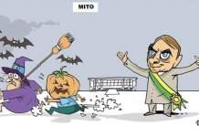Halloween in Brazil