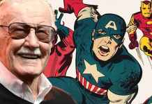 Stan Lee Recovery