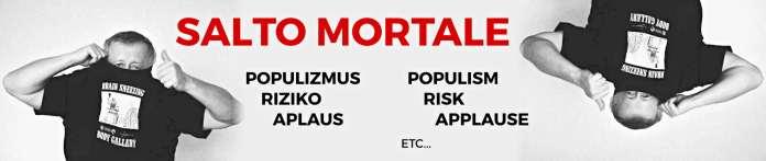 Brain Sneezing & Salto Mortale International cartoon competition and exhibition, Slovakia. 1st prize 500.00 EUR 2nd prize 300.00 EUR