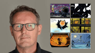 Maarten Wolterink Interview Interview, Featured, by Arifur Rahman