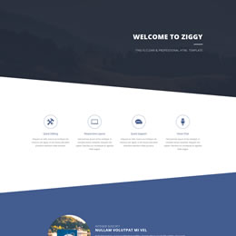 Free website design