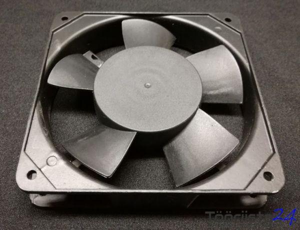 Ventilaator 120x120x25 mm 230V