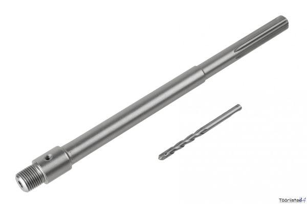 Adapter sds MAX 450mm betoonifreesile