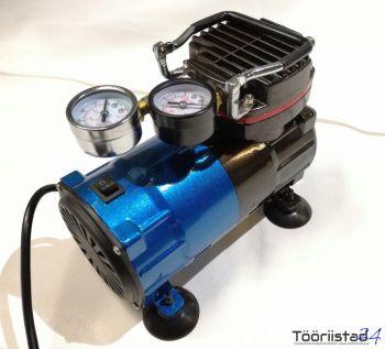 Vaakum kompressor TC-88W