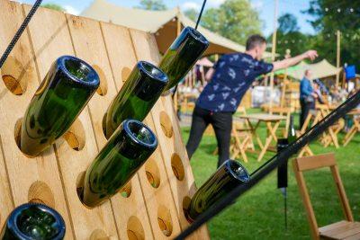 Bacchus Wijnfestival | ©Toost aan Tafel
