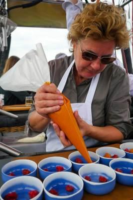 Culiair Sky Dining - Angélique Schmeink ©Manon de Boer