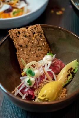 Restaurant-Zuyd-rundertartaar | ©Toost aan Tafel