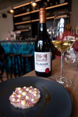 Bellingham Wines chenin blanc