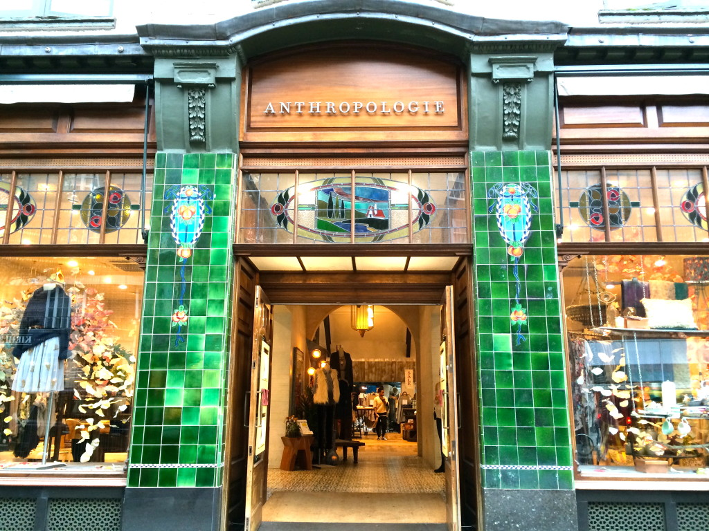Our New Retail Stockist Anthropologie Toothpicnations