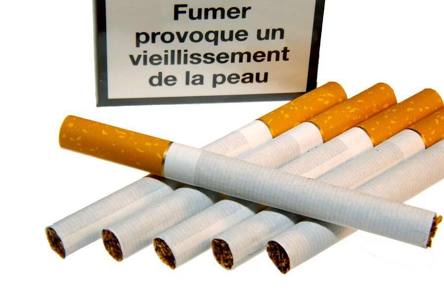 Les dangers du tabac - Santé & Bien-être - Magazine - île ...