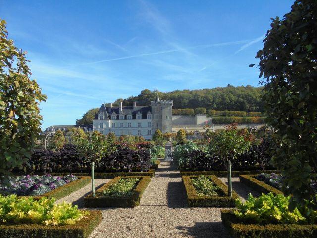 chateauvillandry