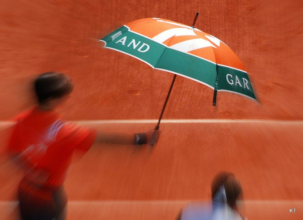 How to make the most of the Roland Garros French Open 2017 Kids' Day