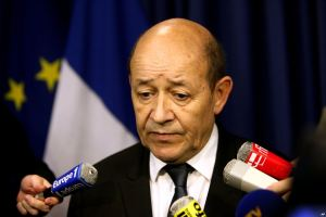 """All indications are that Denis Allex has been killed."" French Defence Minister Jean-Yves Le Drian."