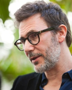 """We will survive, not die, but we will stagnate like the Italian film industry.... "" Oscar-winning director of 'The Artist' Michel Hazanavicius"