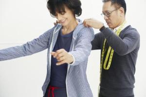 Collaborative Creators: Inès de la Fressange and Naoki Takizawa