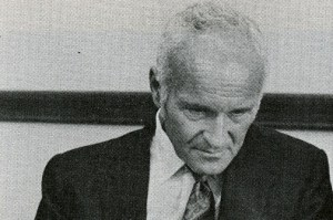 "Sidney Gottlieb: Mastermind behind the ""Pont-Saint-Esprit incident""?"