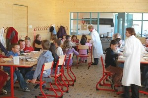 A school canteen, but not as we know it: the success of the Langouët project is a lesson for us all