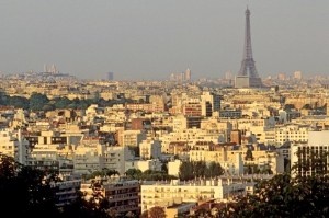 The Île-de-France region remained the most stable in the eyes of the foreign buyers in 2013