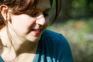 Photographer Claire Breteile