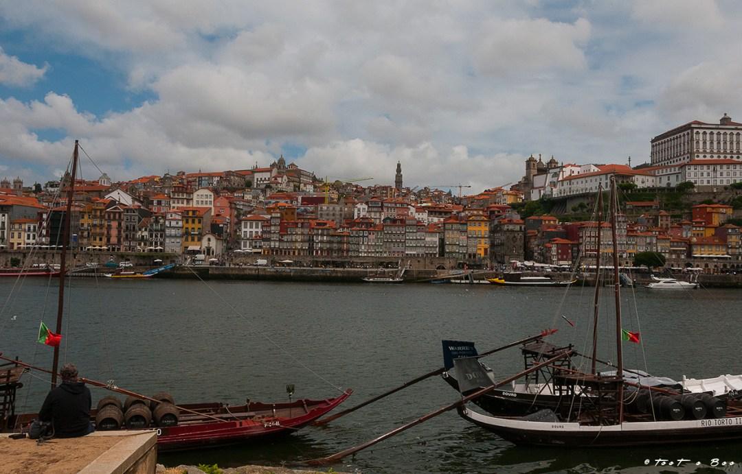 Ville-Bateaux-Porto