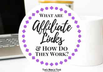 What are Affiliate Links and How Do They Work?