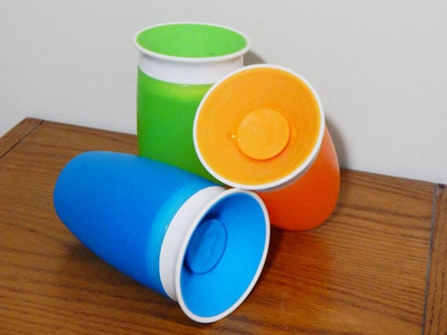 Miracle 360 Sippy Cups