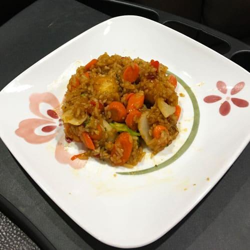 Tai Pei fried rice