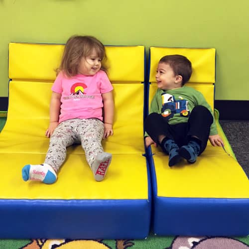 get your toddler ready for preschool