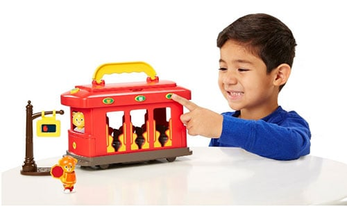 best daniel tiger toys for toddlers and preschoolers