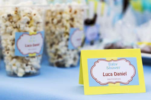 Should you throw a gift card only baby shower?