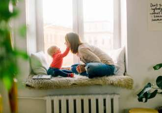 5 ways to build your toddler's self esteem
