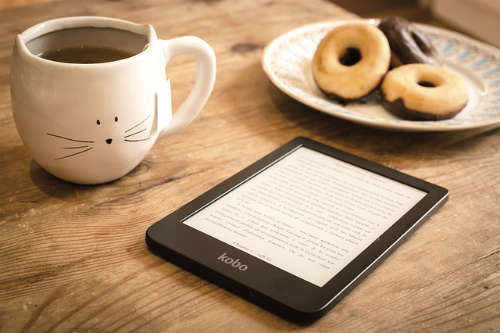 Kindle first and Prime Reading are great Amazon Prime Benefits