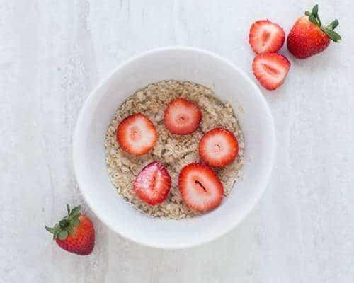 oatmeal toddler breakfast ideas