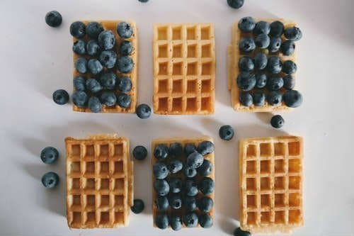 waffles breakfast ideas for toddlers