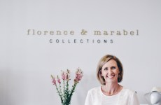 Florence and Marabel