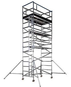 Services, Toowoomba Scaffold Hire, Kwikstage, Mobile