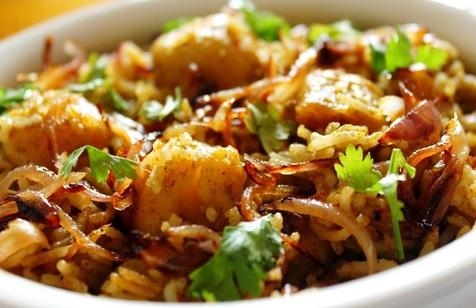 Top 10 Best Recipes for Biryani