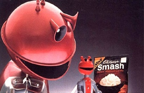 Top 10 Funny 70s Food Adverts