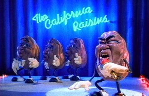 Top 10 Funny 80s Food Adverts