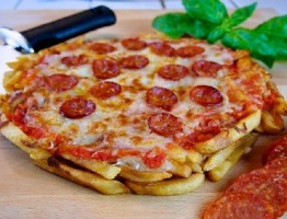 Top 10 Most Amazing Styles of Pizza