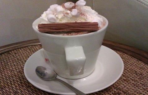 Top 10 Ways to Improve a Hot Chocolate