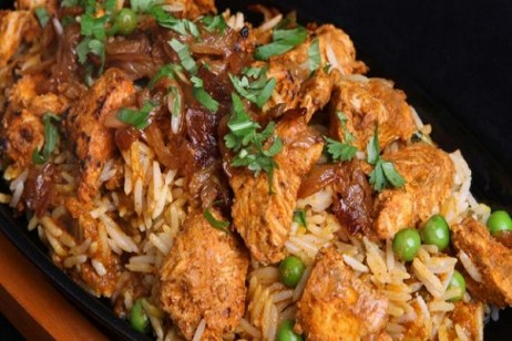 Top 10 Best Recipes for Biryani