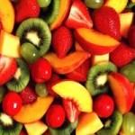 Top 10 Fruit