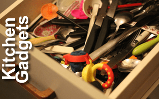 Top 10 Kitchen Gadgets and Kitchenware