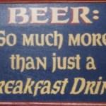 Top 10 Beers to Try Before You Die