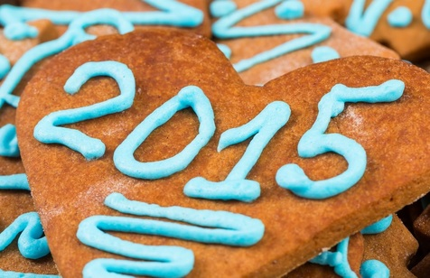 Top 10 Best New Year Party Recipes