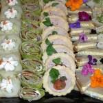 Top 10 Best Recipes For Canapés
