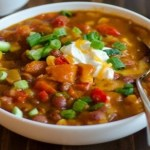 Top 10 Best Recipes for Vegetarian Soups