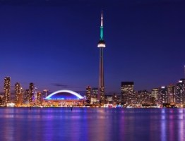 Top 10 Best Restaurants in Toronto 2014